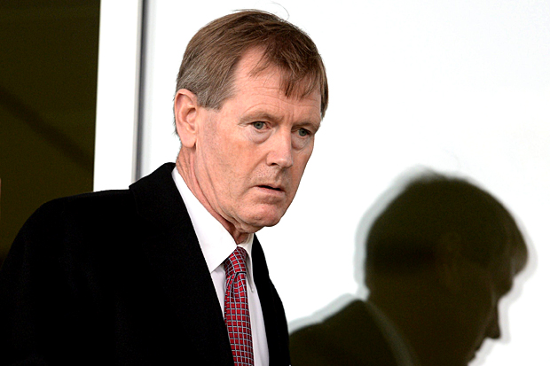 Dave King stands to get £1.4m out of £10m Rangers oldco creditors pot
