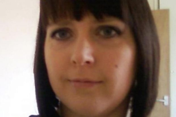 VICTIM: Clare Wood was killed in 2009.