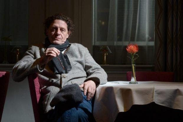 pioneer: Marco Pierre White is aiming for