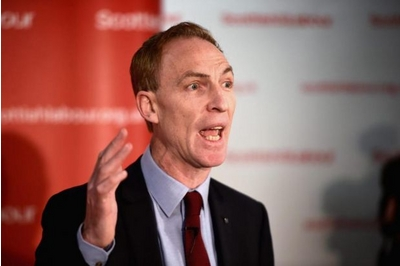Revealed: Jim Murphy will try to turn Labour into party of Yes