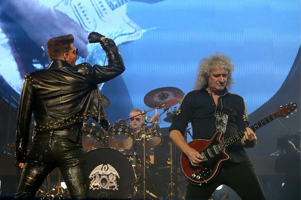 20 facts about Queen to quote at their Hydro gig