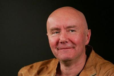 How do we inspire next generation? Irvine Welsh says: Don't listen to anyone over 21