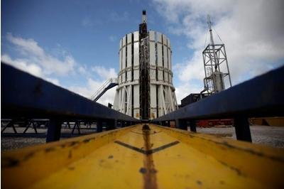 SNP and Labour move to suspend fracking and onshore gas mining