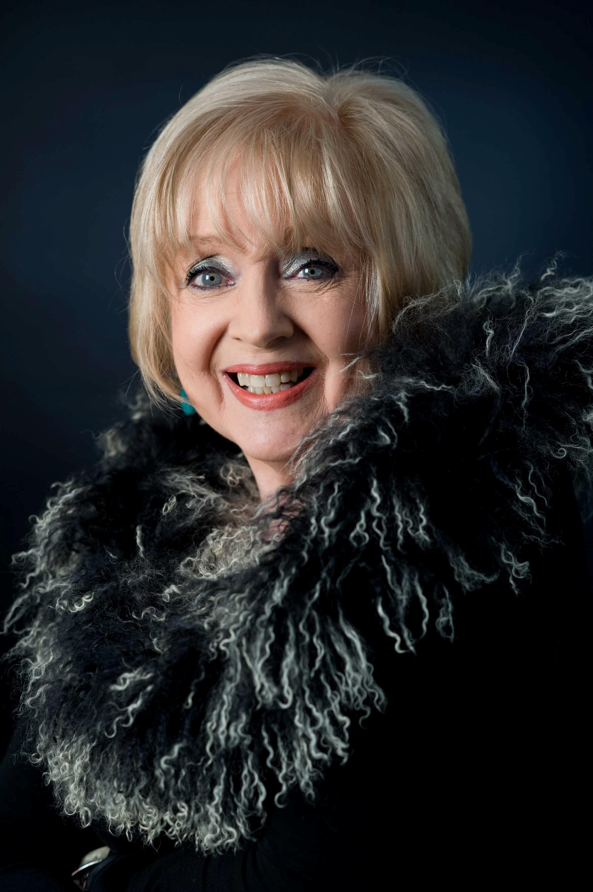 Dorothy Paul (born 1937)