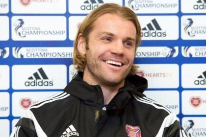 Robbie Neilson Openingday victory at Ibrox set us on our way to title