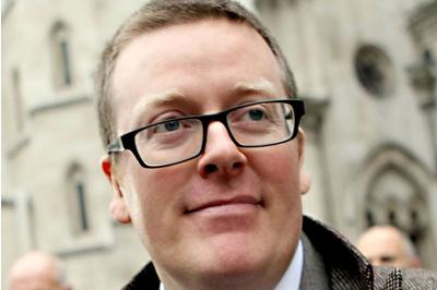 Frankie Boyle to host post-election TV show