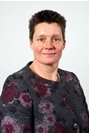 New interim chairwoman of the Glasgow Colleges' Regional Board Ali Jarvis