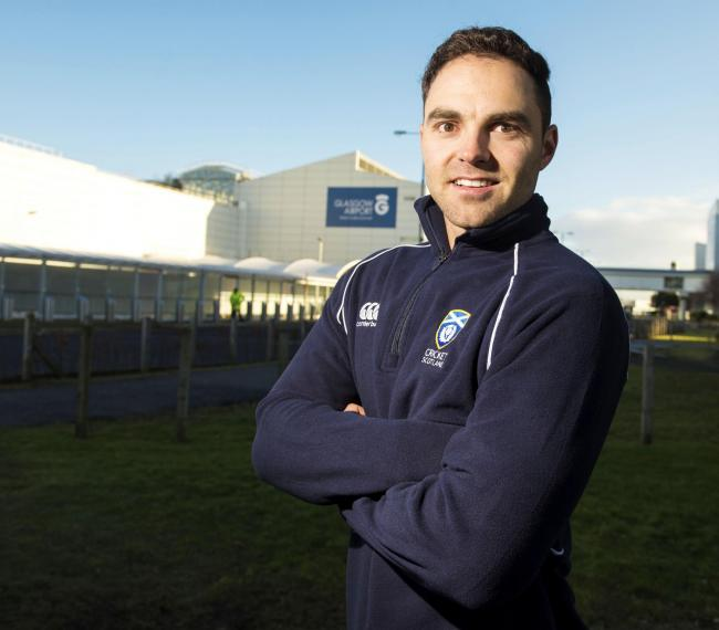 Scotland captain Preston Mommsen wants the ECB to bring Scotland into a restructured league