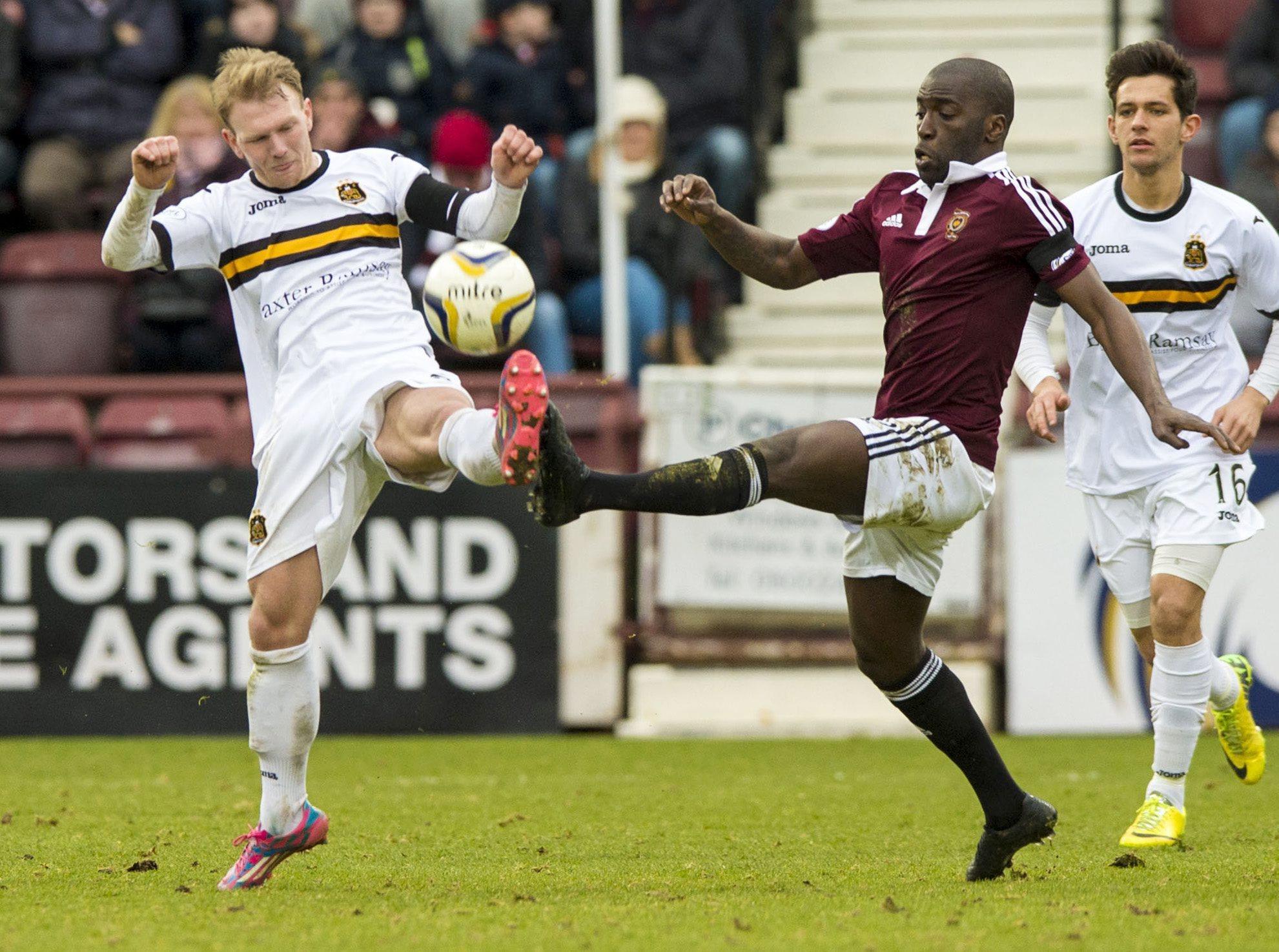 St Mirren sign former Son Agnew | HeraldScotland