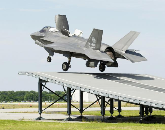 Defence giant Lockheed Martin in massive jobs boost for