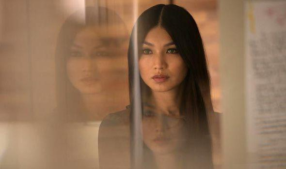 TV review: Humans gives selfish working mothers a telling-off