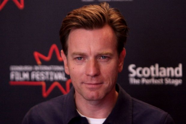 Ewan McGregor keen to reprise role in Trainspotting