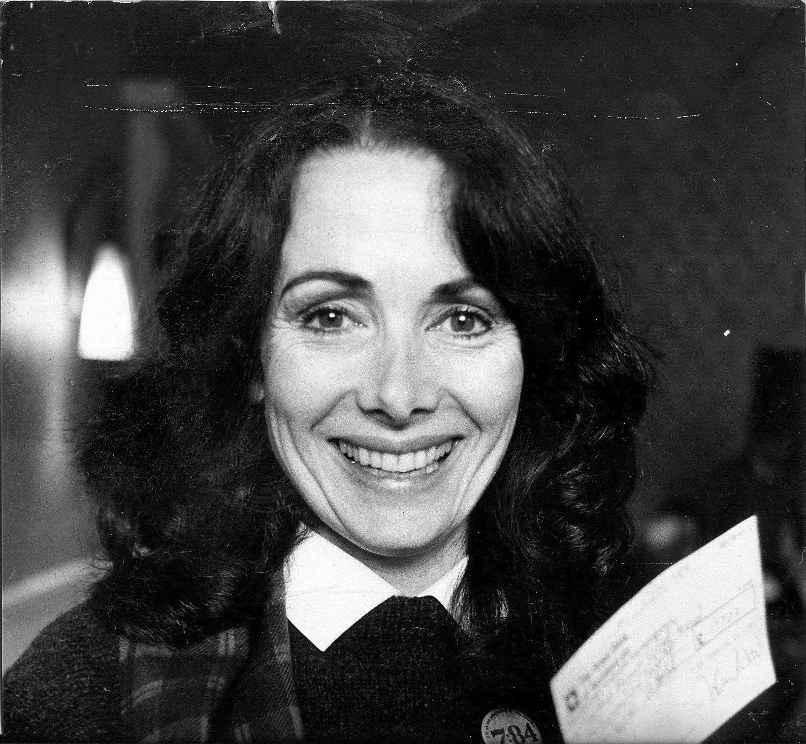 Elizabeth MacLennan