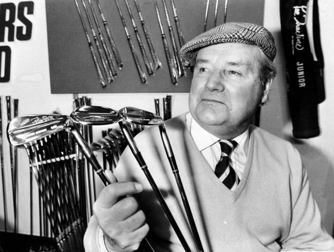 The 18 Greatest Scottish Golfers: Part I | HeraldScotland