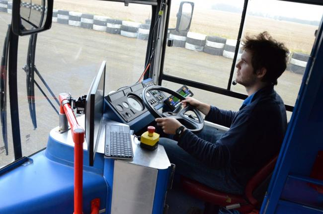 The Digital Displacement technology was hailed for cutting fuel consumption on urban buses by up to 27 per cent
