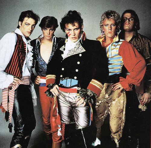 the 10 wackiest fashion trends of the 80s heraldscotland