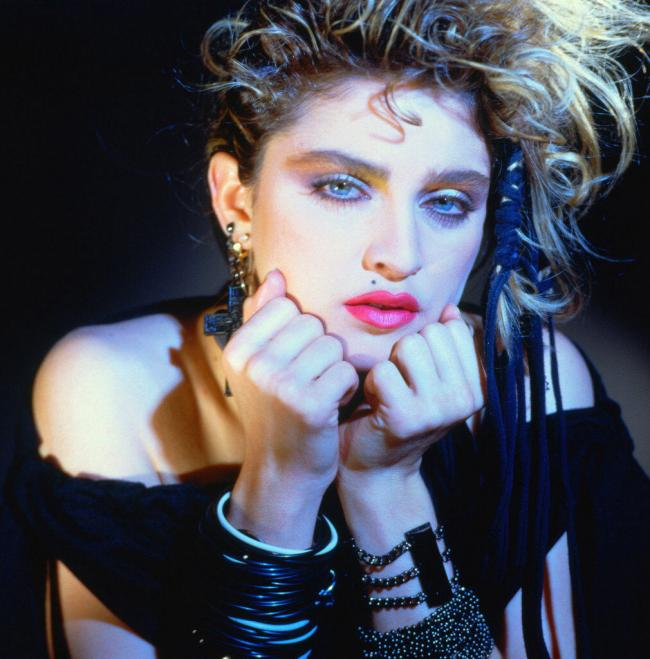db12d81a6b7 The 10 wackiest fashion trends of the 80s | HeraldScotland