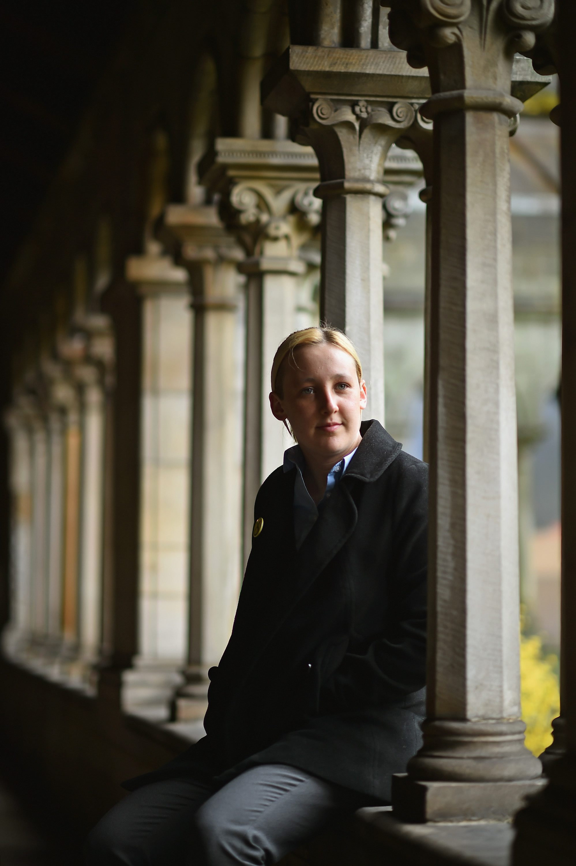 You can't clap, but you can bray like a donkey ... Mhairi Black puts Westminster in its place