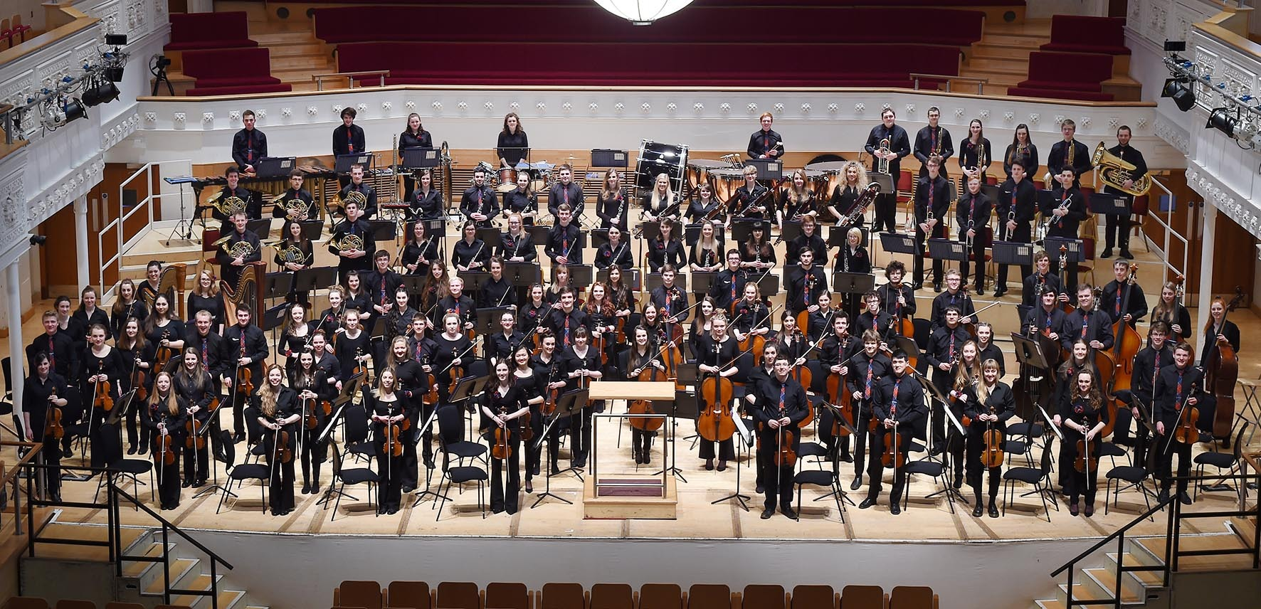 Music review: National Youth Orchestra of Scotland at Perth Concert Hall