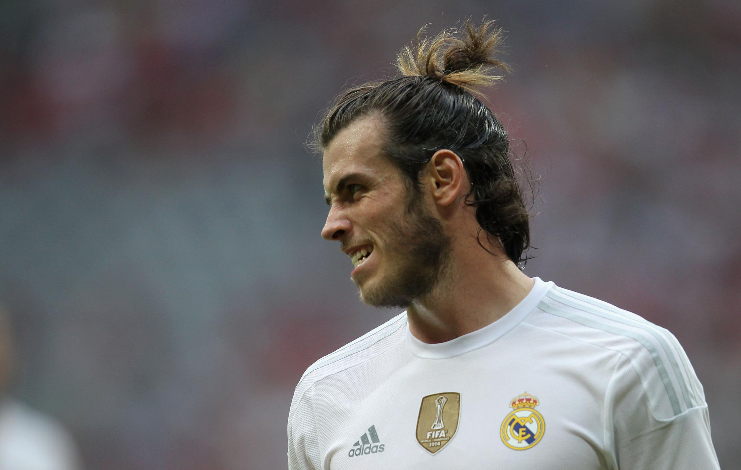 Real Madrid Transfer Ban May Stop Bale Or Ronaldo Returning To