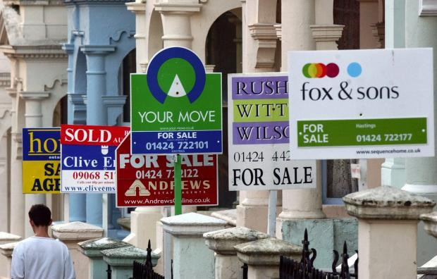 House price growth continues