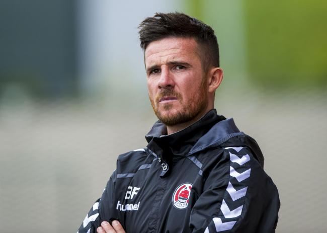 Former Rangers star Barry Ferguson declared bankrupt with debts of more than £1.4 million