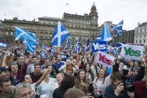 Greg Hands: independence would have been wrong choice for Scotland