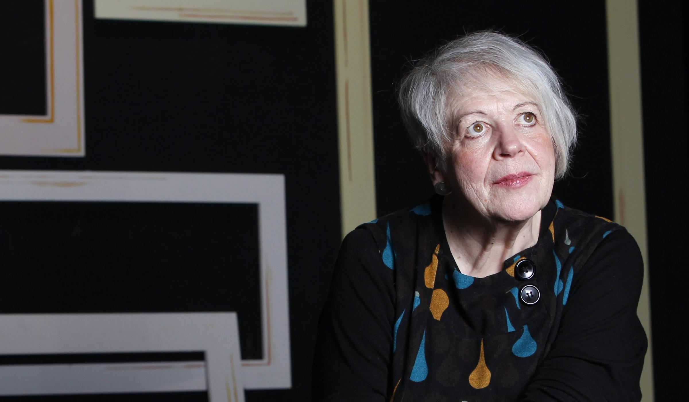 liz lochhead Dream lover liz lochhead's tribute to edwin morgan is a glasgay highlight by mark brown a new play by liz lochhead is always an exciting prospect.