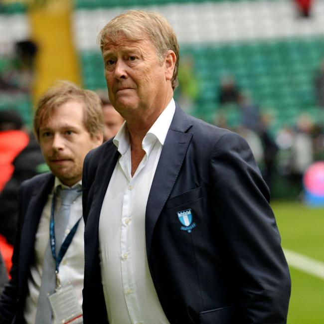 Age Hareide does not want to lose pace in the domestic title race