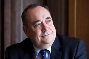 Alex Salmond tells reform commission that number of MSPs could be increased