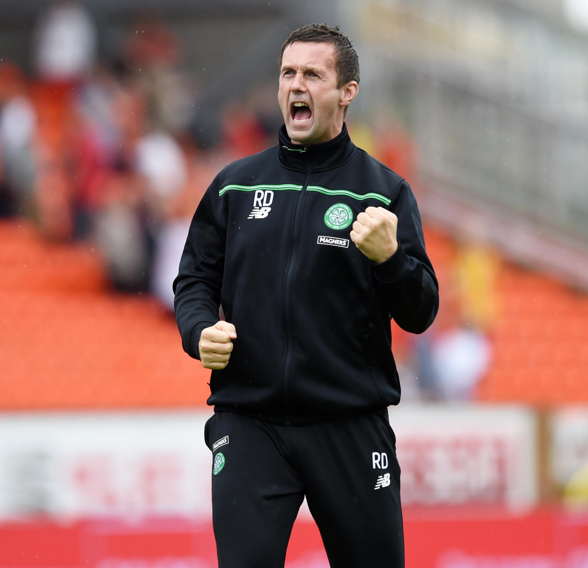 EXCLUSIVE: Ronny Deila on Pedro Caixinha, his O** F*** heartbreak and rating his time at Celtic