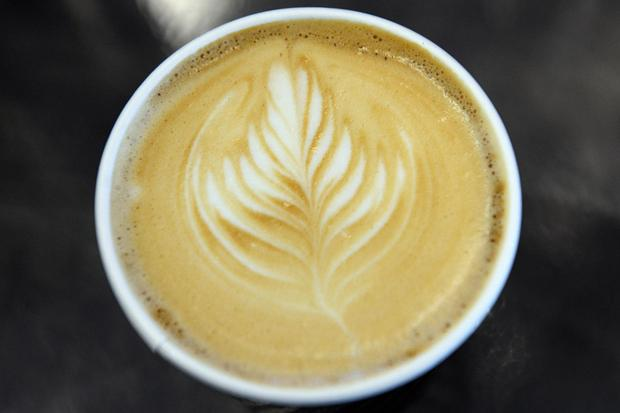 Survey reveals Scots are spending almost £30 million a year in coffee shops