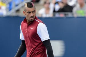 Murray to face Kyrgios in US Open first round