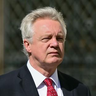 HeraldScotland: David Davis said the cost to the public of the Iraq war inquiry was 'ridiculous'