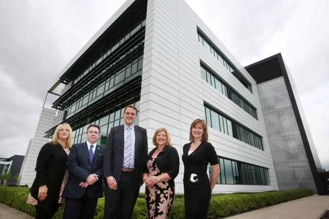 Investing Women appoints oil services entrepreneur to board of Lanarkshire biotechnology firm