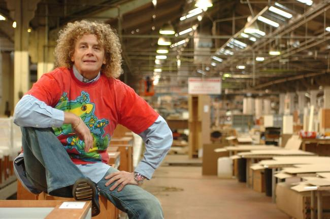 Glasgow Furniture Firm Founded In 1904 Stops Production Due To