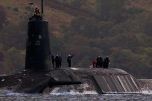 Burnham: next generation of Trident should be the last