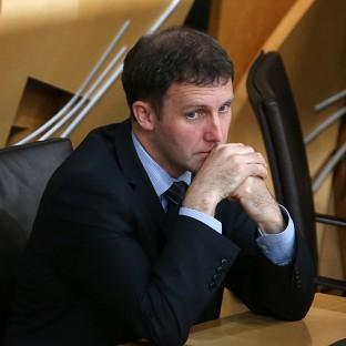 HeraldScotland: Scotland's Justice Secretary Michael Matheson will give a statement to Holyrood