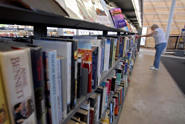 Libraries being undermined, staff warn