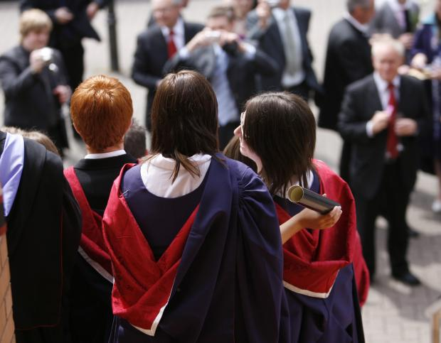 University freedoms are at risk, say critics