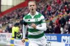 Leigh Griffiths: Aberdeen's Andrew Considine deserved red card