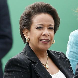 HeraldScotland: US attorney general Loretta Lynch will provide the latest details on the FIFA investigation on Monday