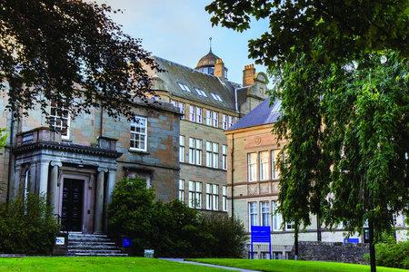 HeraldScotland: The project is based at the University of Dundee