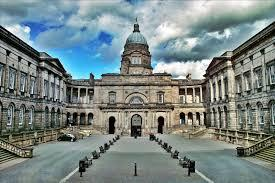 Which Scottish University is the best for studying Economics? Please answer.?