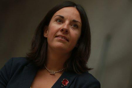 HeraldScotland: Scottish Labour leader Kezia Dugdale