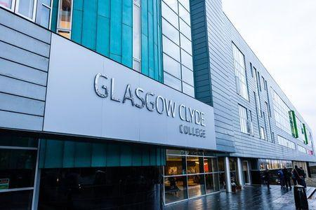 HeraldScotland: Glasgow Clyde College has been in turmoil since the suspension of its principal in February.