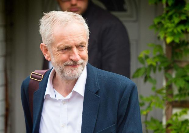Senior Labour MPs call on Jeremy Corbyn to quit after acting like 'the Fuhrer' over air strike in Syria