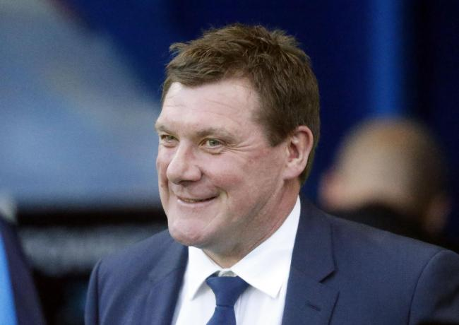 St Johnstone Manager Tommy Wright during the third round of the Scottish Communities League Cup at Ibrox, Glasgow. Full time Rangers 1 - St Johnstone 3. PRESS ASSOCIATION Photo. Picture date: Tuesday September 22, 2015. See PA story SOCCER Rangers. Photo