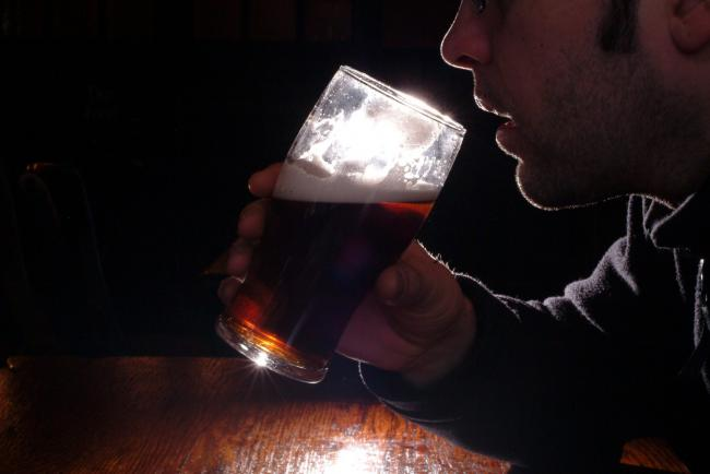 Calls for Scotland to lead global 'war' on alcohol