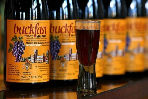 Scots firm launches 'controversial' Buckfast easter egg